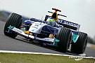 Sauber interview with Willy Rampf