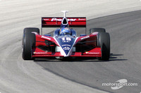 IRL: Rice reels in Kanaan for Michigan win