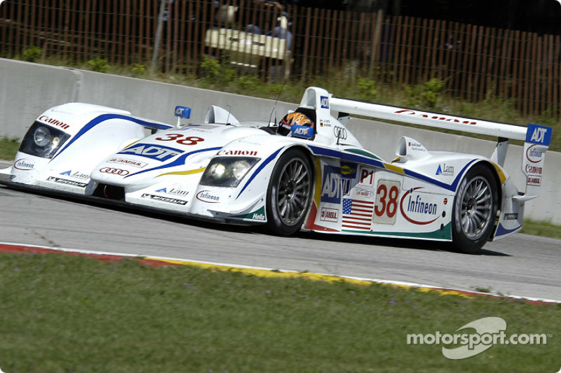 Road America: Friday test day report