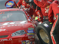 Earnhardt Jr rockets to win at Talladega