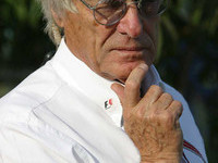 Ecclestone ready to ditch Silverstone