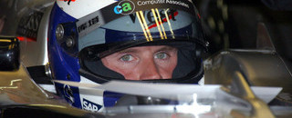 Formula 1 Coulthard heading for Red Bull?