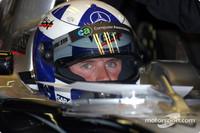 Coulthard heading for Red Bull?