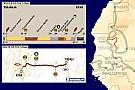 Dakar: Stage 9 Tidjikja to Atar notes