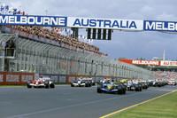 Australian race not in doubt
