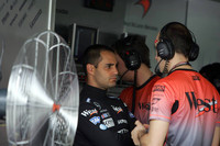 Montoya out of action for Bahrain?