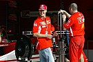 Ferrari confident about F2005