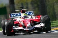 Toyota drops Schumacher penalty appeal