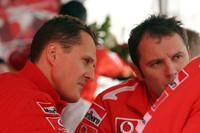 Small steps making progress for Ferrari