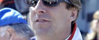 Frank Biela: One lap of Le Mans