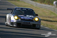 Alex Job Racing/BAM! win GT2