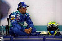 Massa to test Ferrari next week