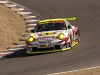 Bergmeister and Long: A lap of Laguna Seca