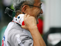 Tomita happy with Toyota's season