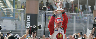 CHAMPCAR/CART: 2005 champion Bourdais is biting for more