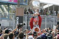 CHAMPCAR/CART: 2005 champion Bourdais is biting for more