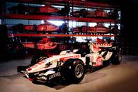 Honda RA106 debuts at Barcelona