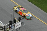 Sadler, Gordon win Duel qualifying races