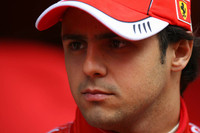 Massa not surprised by Spain result
