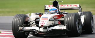 US GP weekend kicks off with Davidson fastest