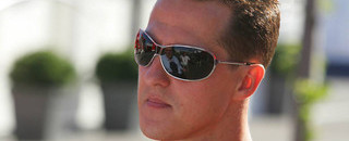 Formula 1 No distractions for Schumacher
