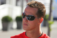 No distractions for Schumacher