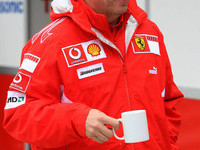 New technical and sporting directors at Ferrari