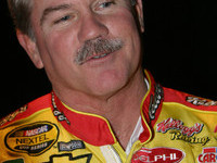 Terry Labonte's last stand