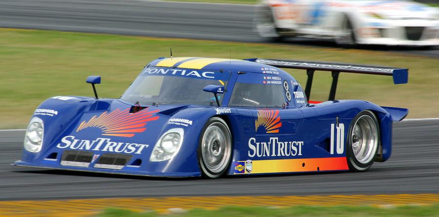 Angelelli fastest at Daytona on final test day