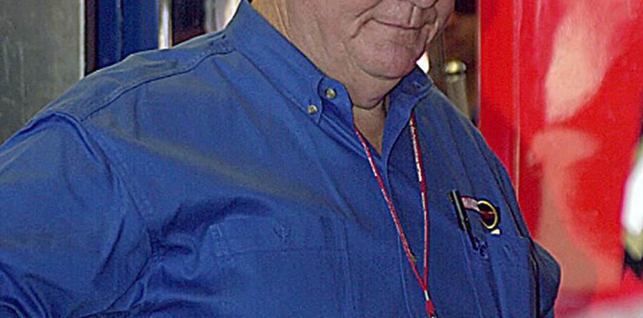 Benny Parsons'