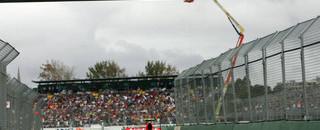 Raikkonen claims pole position for Australian GP