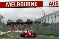 Raikkonen claims pole position for Australian GP