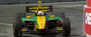 IndyCar CHAMPCAR/CART: Australia's Power lands first win in Vegas