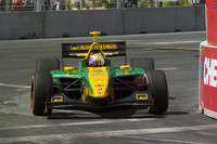 CHAMPCAR/CART: Australia's Power lands first win in Vegas