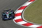 A lap of Interlagos with Barrichello