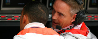 Drivers' market waits on McLaren decision