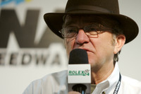 Roush eyes possible return to road racing