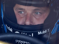 Ryan Newman to start first at Phoenix