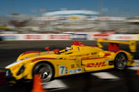 Bernhard secures Long Beach pole