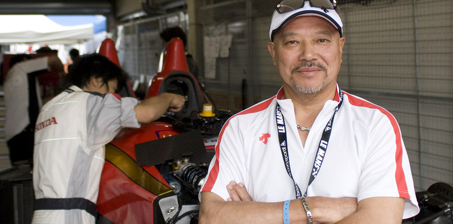 29th Le Mans start comes naturally to Terada