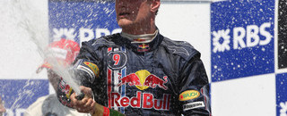 Formula 1 Coulthard to step out of the cockpit end of 2008