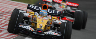 Alonso pips fast Massa in Brazilian practice
