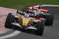 Alonso pips fast Massa in Brazilian practice