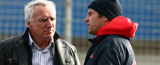 Red Bull reacquires rest of Toro Rosso from Berger
