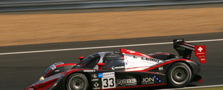 Le Mans Racing Box, Speedy Sebah confirm Lola entries
