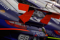 TRG assembles five-car assault on Daytona24