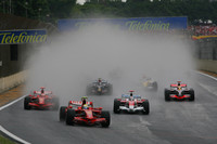 Wins should determine the F1 championship