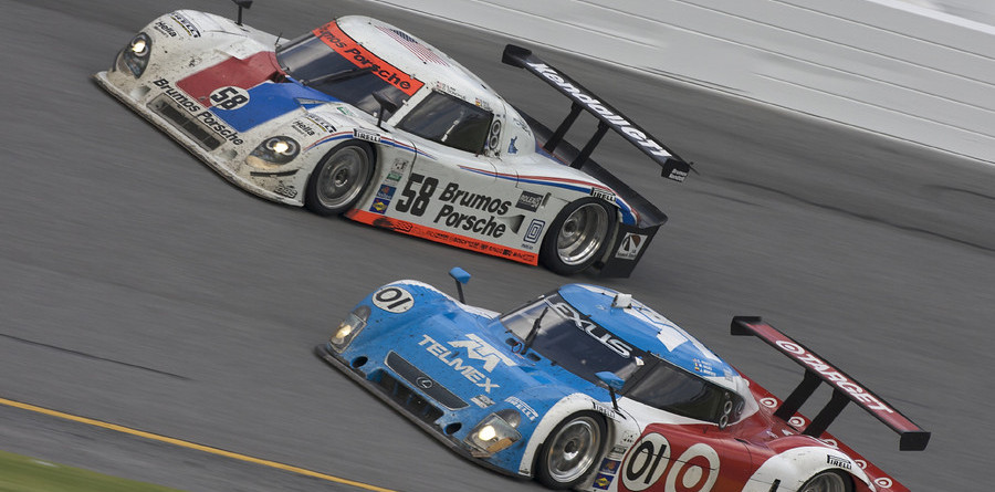 Brumos breaks through with historic Daytona24 win