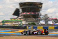 After Porsches, P2 shaping up as a battle of attrition