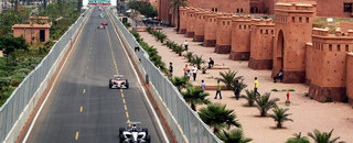 Stoneman takes maiden win in Marrakech